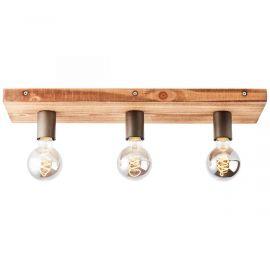 Plafoniere cu spoturi, Spoturi aplicate - Plafoniera design minimalist Panto 3