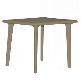 Mese - Masa de interior/ exterior gradina, terasa New Dessa Table 90x90