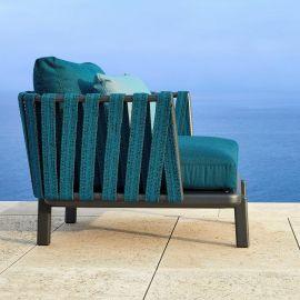 Fotolii - Fotoliu pentru exterior si interior design LUX, Anthea Easy Chair