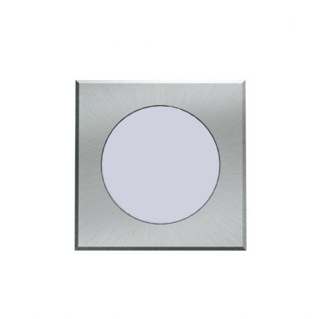 Spoturi - Mini Spot LED incastrabil scari / perete exterior INMA aluminiu
