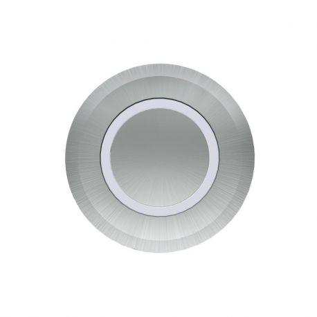 Spoturi - Mini Spot LED incastrabil scari / perete exterior OKO aluminiu