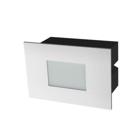 Spoturi - Mini Spot LED incastrabil scari / perete exterior KAMAL 4000K