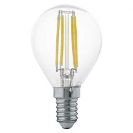 Bec E14-LED-P45 4W 350 lm 2700K