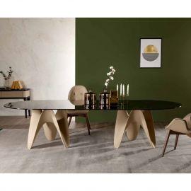 Mese dining - Masa eleganta design avangardist BIG GAYA 300x120cm