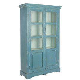 Dulapuri - Dulap ANIA 2DO albastru