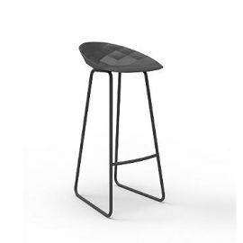 Scaune Bar - Set 2 Scaune de bar exterior / interior design modern premium VASES BAR STOOL H-89cm