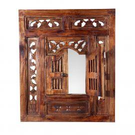Oglinda decorativa Secret Window