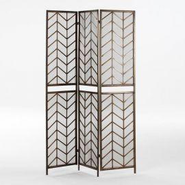 Garderobe - Paravan decorativ Xiomara I