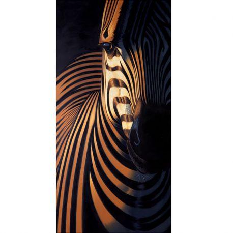 Tablouri - Tablou Zebra I 75x150cm