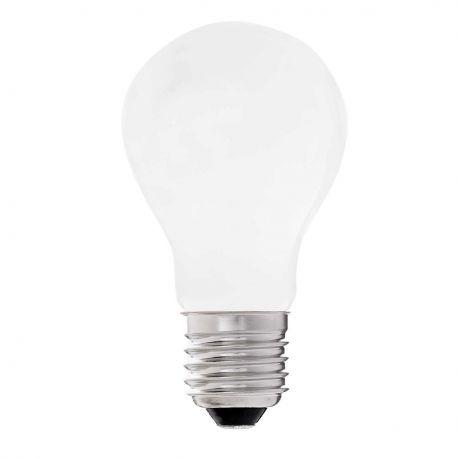 Becuri E27 - Bec LED STANDARD MATT E27 7W 2700K