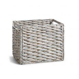 Garderobe - Cos sertar/ spatiu depozitare WOODY alb