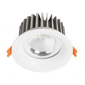 Spoturi tavan fals - Spot LED incastrabil dimabil THOR II 23cm
