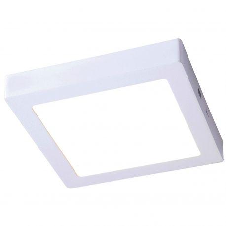 Iluminat pentru baie - Plafoniera LED baie IP44 PLURIEL II 18W alba