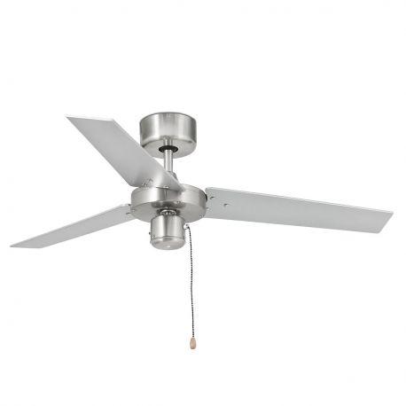 Lustre cu ventilator - Ventilator de tavan modern FACTORY