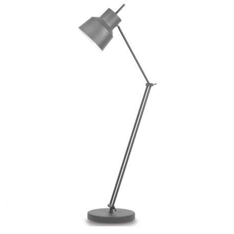 Lampadare - Lampadar BELFAST/F/GG gri