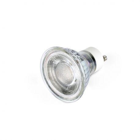 Becuri GU10 - BEC GU10 LED 7W 3000K