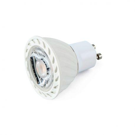 Becuri GU10 - BEC LED dimabil GU10 LED 8W 2700K