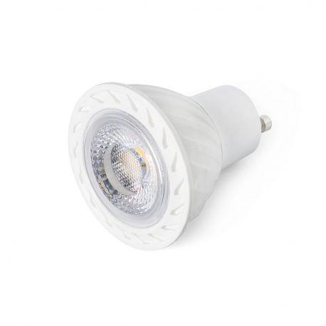 Becuri GU10 - BEC LED GU10 8W 4000K