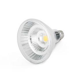 Becuri E27 - BEC LED E27 PAR38 12W 3000K IP65