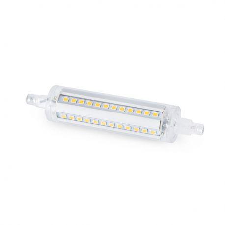 Becuri MR16/ R7s - Bec R7s LED JP118MM 8W 2700K