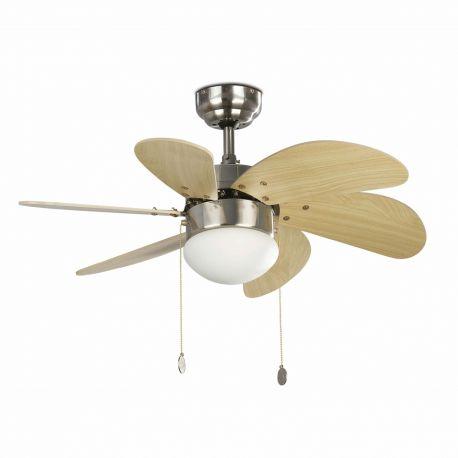 Lustre cu ventilator - Lustra cu ventilator Palao