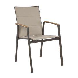 Scaune - Set de 4 scaune VICTOR carbune/ gri