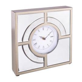 Decoratiuni perete - Ceas de masa MIRAGE