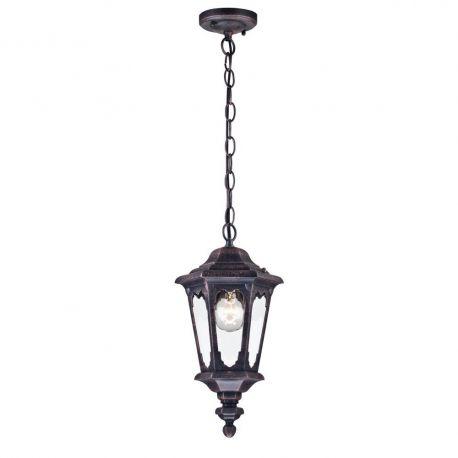 Pendule - Pendul exterior Oxford negru