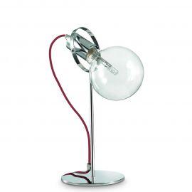 Veioze - Lampa de masa RADIO TL1 CROMO