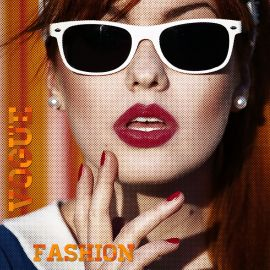 Tablouri - Tablou VOGUE FASHION