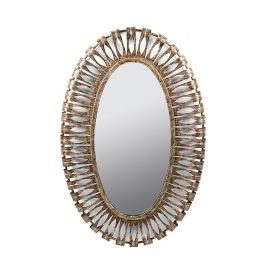Oglinzi - Oglinda decorativa Oro