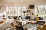De la dezordonat la funcțional : schimbă decorul livingului în 6 pași