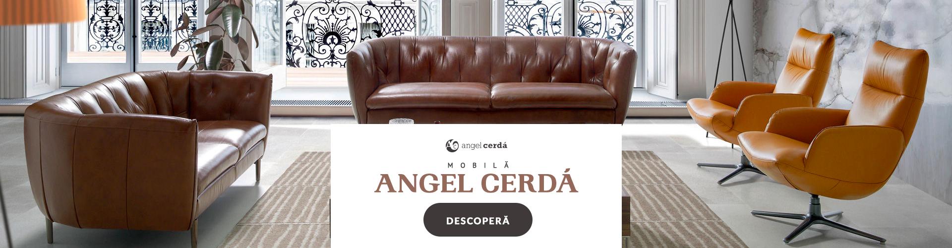 Mobila Angel Cerda