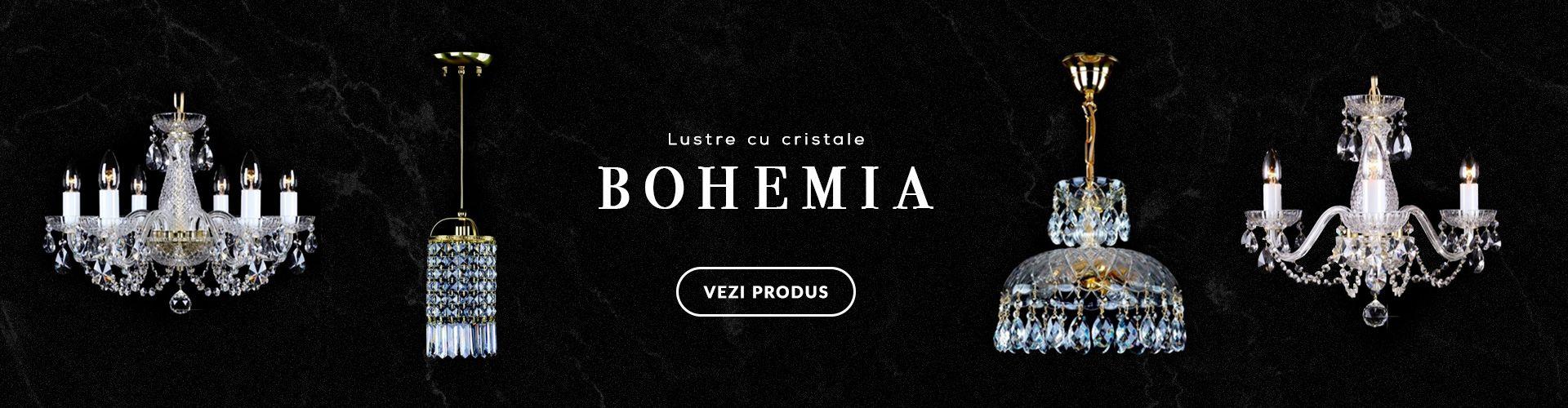 Lustra Bohemia